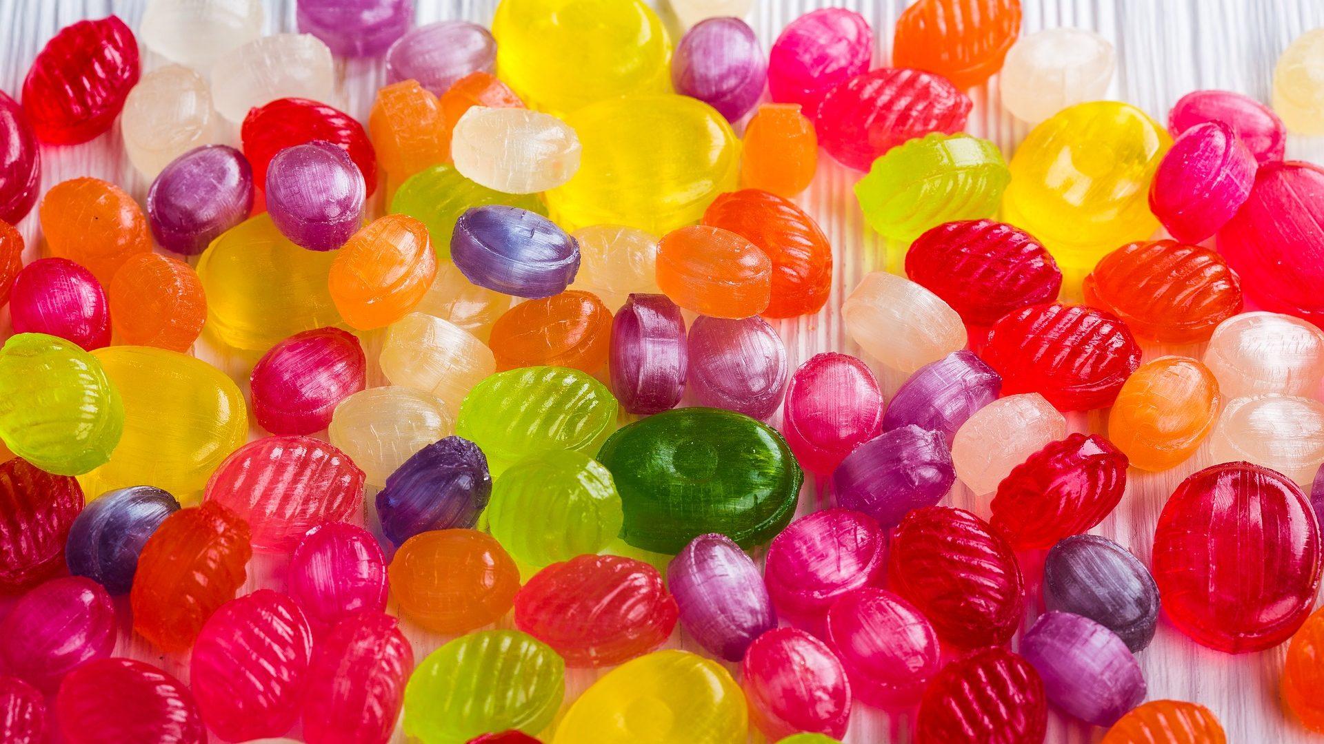 Cuidado con el dulce no tan dulce